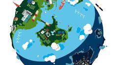 DesignStudio | Nokia corporate sustainability reports