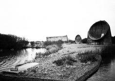 Richard Murray + Graphic Design #mirrors #rich #sound #murray #praesidium #extrema