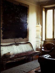 I like the sofa and the armchair