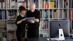WANKEN - The Blog of Shelby White » Massimo Vignelli: A Short Documentary #massimo #vignelli #famous #designers