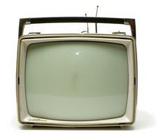 Fernsehgerät 'Kuba Astronaut Volltransistor 1816 L' - Pflegschaften @ Museum der Dinge