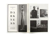 Amazing Stories - Natalia Hoyos - p576 #editorial #photography #print
