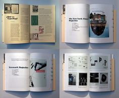 Fonts In Use – TypoMag #mag #pages #design #graphic #book #inside #typo