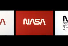 NASA - Brand standards guide for NASA