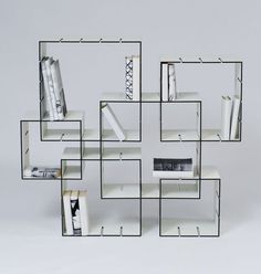 KONNEX Shelf