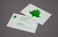 j moore Landscapes : #mark #business #leaf #card #plant #logo #letterhead #green