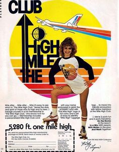 Blogs | Lifelounge #bright #colors #1980s #advertising