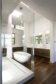 Bathroom #interior #modern #design #decor #home #bathroom