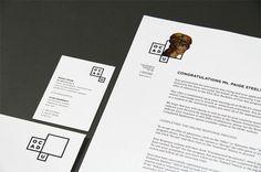 OCAD University identity design #id #identity
