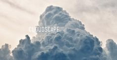 INFECTED GALLERY – Welcome #cloudscape
