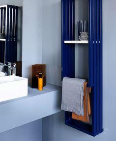 Designer Heating Units by Tubes Radiatori - #bath, #interior, #decor, #design, #productdesign, #industrialdesign, #objects