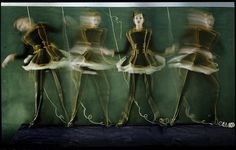 Tim Walker Photography #fashion #photography #marionette