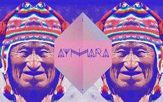—Place™ —Aymara —Type #navajo #typography