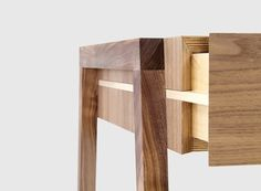 Animate Writing Desk — Desk/Work -- Better Living Through Design #furniture #grain
