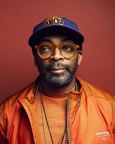 Wesley Mann by Heydays #photography #portrait #spike lee