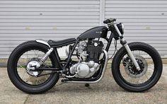 CONVOY #motorcycle