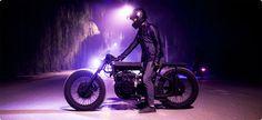 Nero MKII Bandit9 #motorcycle
