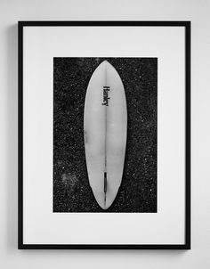 © julien roubinet for ice-cream headaches #surf #julien #hanley #roubinet #logo