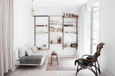 Living room. #simplicity #livingroom