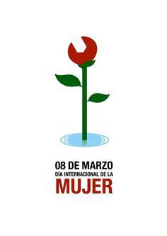 mujer | Flickr: Intercambio de fotos #8 #marzo #mujer #march #poster