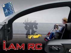 I Am Rc #tech #flow #gadget #gift #ideas #cool