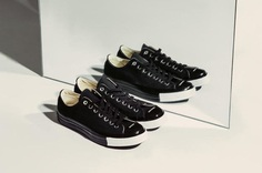"""Converse x Undercover """"Order and Disorder"""" Collection Shoes Trainers Sneakers Kicks Footwear Cop Purchase Buy Collab Collaboration Feature Sneaker Boutique"""