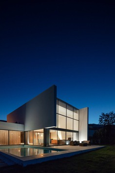 Gafarim House A Northern Monolith by Tiago do Vale Arquitectos 9