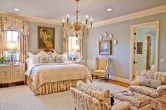 50+ Romantic Bedroom Interior Design Ideas for Inspiration