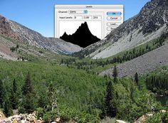 Jasper Elings #elings #mountain #jasper #photoshop #art #net