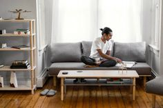 #Minimalistic, #affordable, and #functional, Greycork's #furniture #design is simplistic and easy to assemble without sacrificing quality or