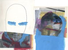 Jenkins - BOOOOOOOM! - CREATE * INSPIRE * COMMUNITY * ART * DESIGN * MUSIC * FILM * PHOTO * PROJECTS #collage #painting