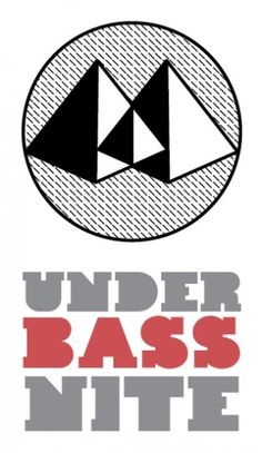 MINIMALSONIC #bass #under #music #logo #nite #club