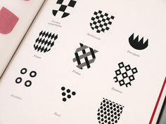 Heraldo by Nano Torres #heraldry #editorial