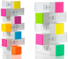Youth lab cosmetics | mousegraphics #packaging #skincare