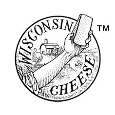 Wisconsin Cheese #cheese #wisconsin