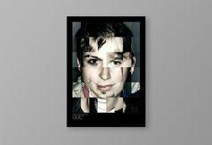 Holger Huber — Graphic Design/Grafische Gestaltung #portrait