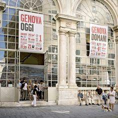 Genova Oggi Genova Domani - 03 | Flickr – Condivisione di foto! #urbanism #architechture #exhibit #cibicworkshop