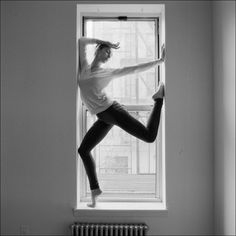 Ballerina Project #white #ballerina #ballet #black #photography #and #york #village #east #new