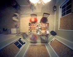 Skott Chandler's House Watch #photography #house #voyeurism #skott chandler