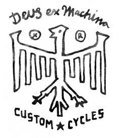 59736.680x1000x0.png 512×592 pixels #badge #jinkins #machina #crest #ex #curtis #deus #motorcycle
