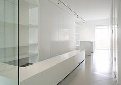 interior architecture / Remodelação Apartamento Aveiro Aveiro | 2008 www.artspazios.pt #interior #design #architecture #artspazios #rendering