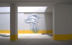 3d Graffiti #abstract #graffiti #rita #manuel #di #peeta #3d