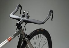 Angry commuter by Paniagua #steel #enve #bike #cycle