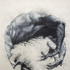 Troilo #draw #paint