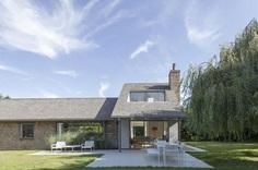 Traditional Colt House Modernized by SOUP Architects 1
