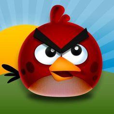 Angry Birds Fan Art | Cuded #birds #angry #art #fan
