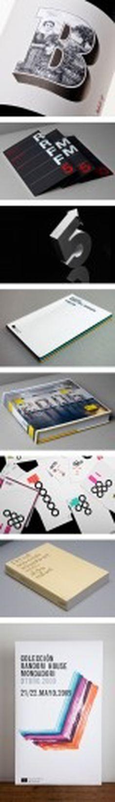Bucamel, Bodegas Tierra de Orgaz « Eight:48 #design #graphic #poster #typography