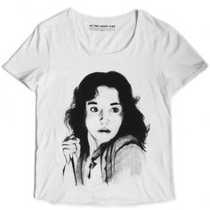 shoot_suspiria_shirt_white_lrg.jpg (JPEG Image, 800x800 pixels) #t #design #graphic #shirt #illustration