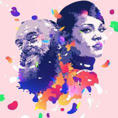 One Source – Rihanna & Ram Dass