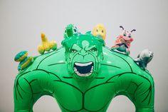 "Jeff Koons ""Hulk Elvis"" Exhibition at Gagosian Gallery Hong Kong Recap | HYPEBEAST"